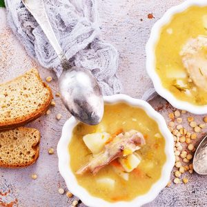 Soupe aux Pois 32oz